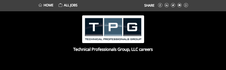 Technical Professionals Group